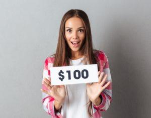element student living save $100