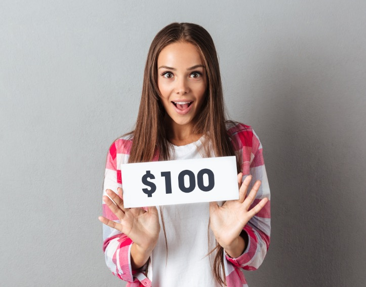 Sign Today! Receive $150