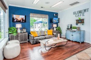 element student living apartment
