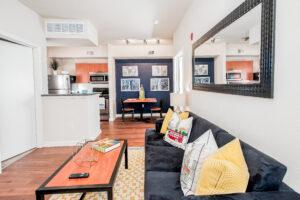 Element Sacramento Apartment