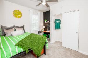 Element Sacramento Bedrooms