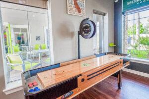 Element Sacramento Clubhouse